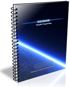 Quantum Leap Mind Training Workbook Speeds Integration Of Quantum Leap Consciousness